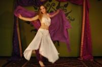 Veil Dance: by Shahala Liz Butler