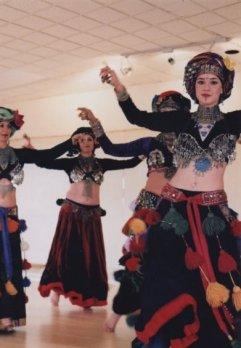 ATS Dancers