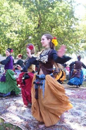 Renaissance Faire